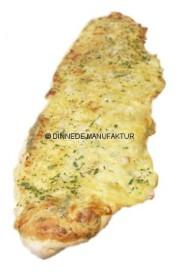 Dinnede - Brotfladen mit Kartoffel und Käse